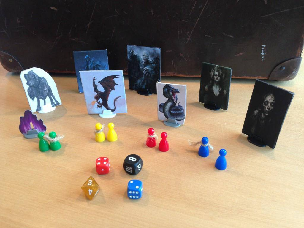 So sieht das Spiel von Jon Duri aus. (© Jon Duri Cajochen)