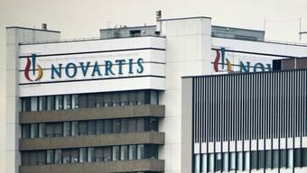 Novartis sieht sich mit happigen Vorwürfen konfrontiert.