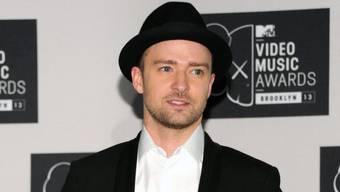 Justin Timberlake (Archiv)