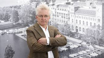 Urs Pauli, ehemaliger Chef des Zürcher Entsorgungswesen, lässt die fristlose Entlassung nicht auf sich sitzen und reicht Rekurs ein.