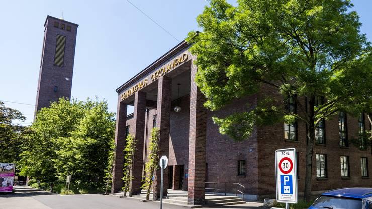 Die Synode hat den Verkauf der Oekolampad-Gebäude diskussionslos und einstimmig bewilligt.