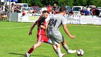 FC Klingnau - FC Aarau