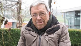 «Jede Gemeinschaft braucht Engagement und Freiwilligenarbeit. Nur so kann sie überleben.»: Peter Bircher engagiert sich seit Jahrzehnten für das Fricktal und den Aargau.