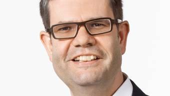 Beat Schönenberger, seit neun Jahren Richter der GLP.