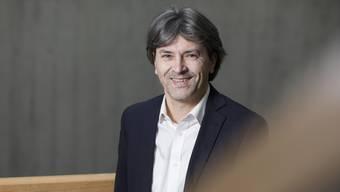 «Es kam schon vor, dass Alleinkandidaten nicht gewählt wurden», sagt Markus Bärtschiger.