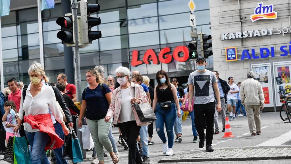 Baden-Württemberg will Grenzverkehr für Touristen und Shopper einschränken