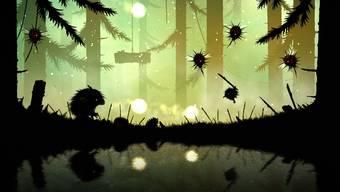 Die kleine pelzige Kreatur muss sich in finsteren Wäldern, Sümpfen und Höhlen gegen allerhand kreuchendes und fleuchendes Getier zur Wehr setzen.
