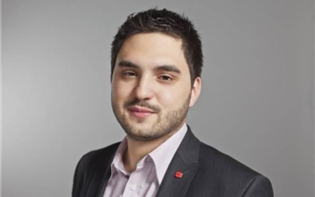 SP-Co-Präsident Cédric Wermuth: seit 2011 im Nationalrat