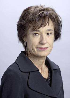Ruth Humbel (CVP)