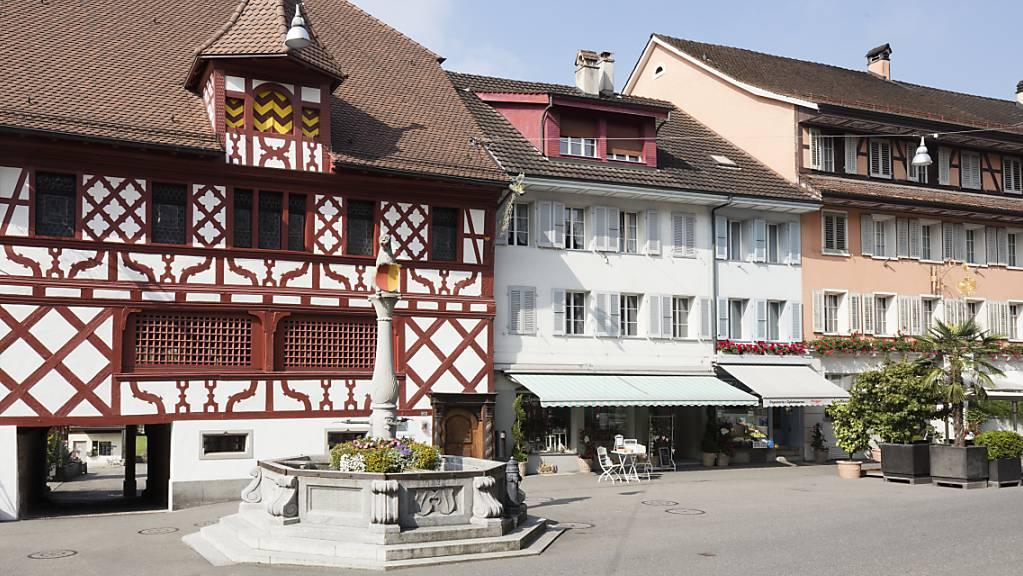 Altstadt Sempach