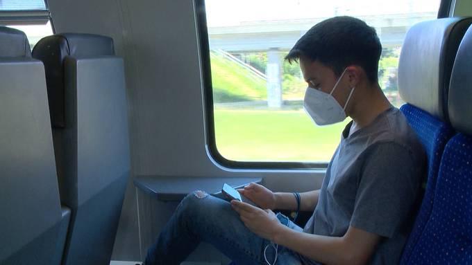 Maskenpflicht im öffentlichen Verkehr?