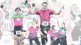 Die Nominierten für die Wahl zum Aargauer Sportler des Jahres 2017