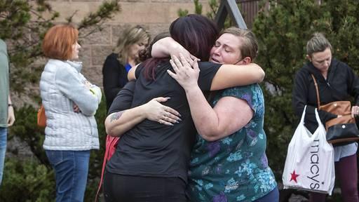 Schüsse in Einkaufszentrum in Idaho - mindestens zwei Tote