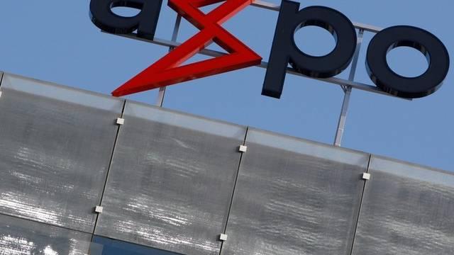 Stomkonzern Axpo erhöht Preise (Archiv)