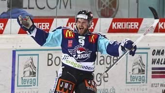 Stefan Hürlimann heuert beim EHC Olten an.
