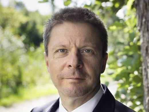 Martin Bäumle.