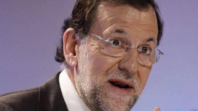 Mariano Rajoy (Archiv)