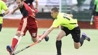 Sportvereine wie Rotweiss Wettingen sollen eine Anlaufstelle erhalten