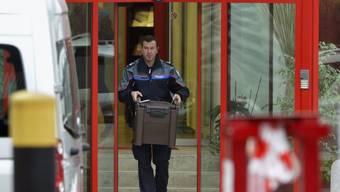 Die Polizei hatte den Täter von Menznau vorgängig registriert