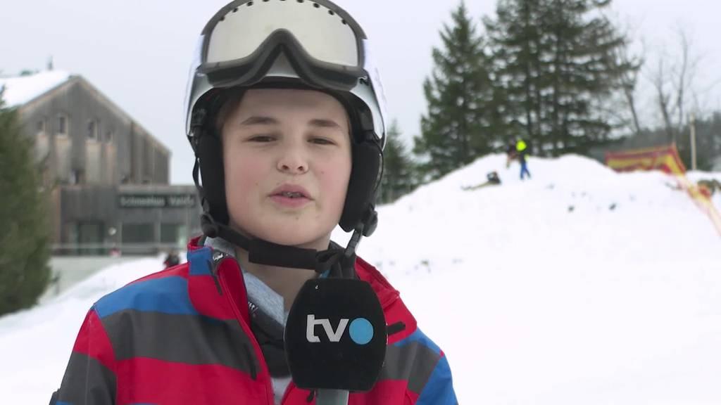 Umfrage: Das meinen Skifahrer zur Schliessung