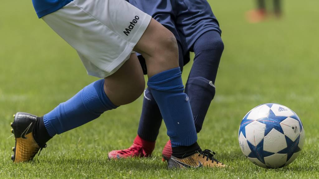 Über 7 Jahre Gefängnis für Zuger Junioren-Fussballtrainer