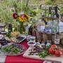 """""""Genuss aus Stadt und Land"""" ist eine Marke für Landwirtschaft, Verarbeitung und Gastronomie."""