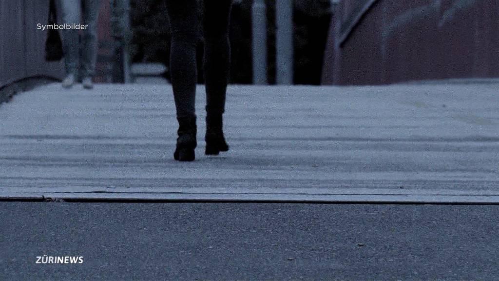 35-jährige Frau in Luzern vergewaltigt