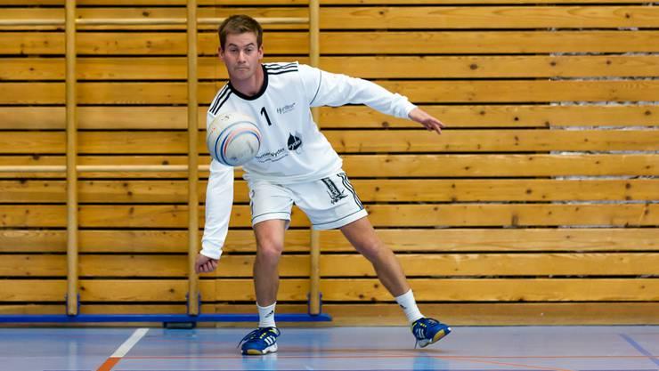 Captain Reto Hunziker und seine Teamkollegen vom STV Oberentfelden gewannen in dieser Runde keine weiteren Punkte.
