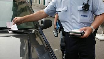 Regionalpolizisten sind verärgert über Borers Aussage
