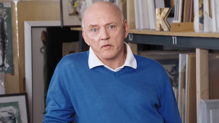 Der TV-Spot von Exit mit Rolf Knie