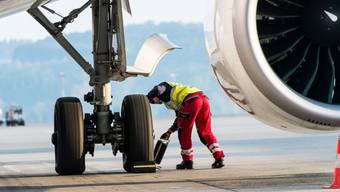 HNA tritt auf die Bremse und verschiebt den angekündigten Börsengang des Flugzeug- und Flughafendienstleisters Swissport.