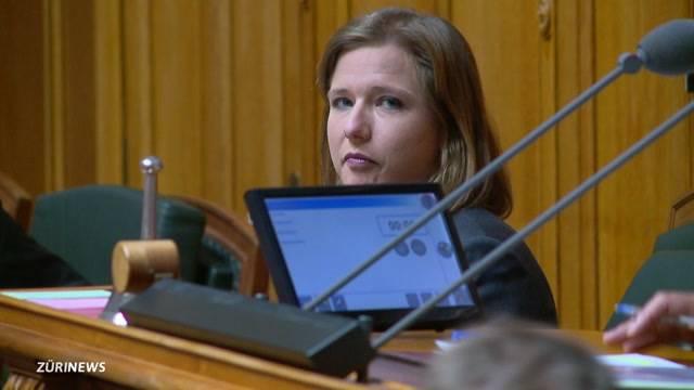 Kasachstan-Affäre: Christa Markwalder darf Immunität behalten