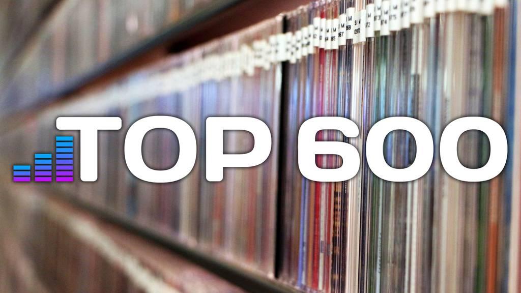 Das sind die «Argovia Top 600»
