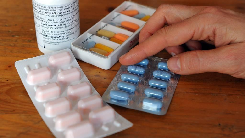 Pharmaindustrie bezahlt Geld an Ärzte