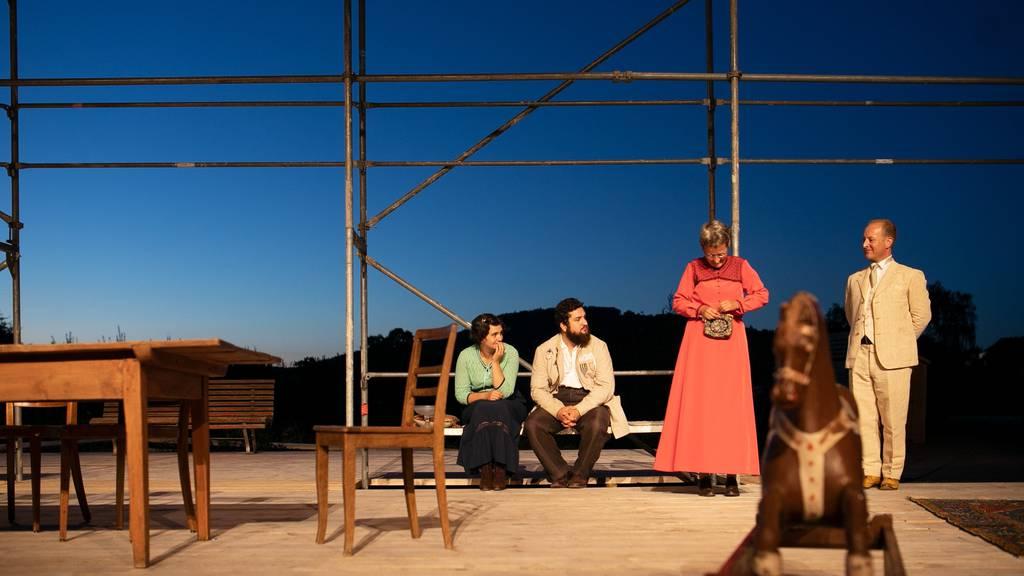 Theaterschaffende haben es in der Coronakrise nicht leicht. (Symbolbild)