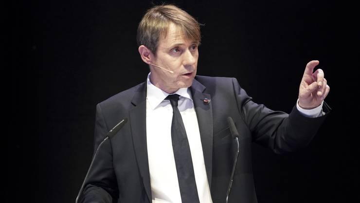 Wir stehen vor der grössten Herausforderung, dass wir wieder europäisch dabei sein wollen.»