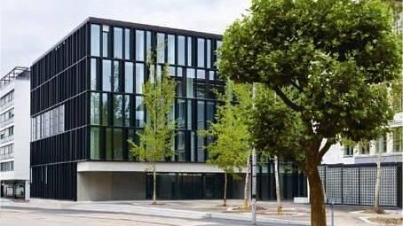 Erwachsenenbildungszentrum Solothurn-Grenchen
