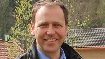 Christian Villiger: «Die neue Aufgabe reizt mich sehr.» (Archiv)