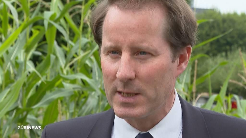 «Die Corona-Massnahmen braucht es nicht mehr»: SVP-Fraktionschef weibelt gegen Covid-Gesetz