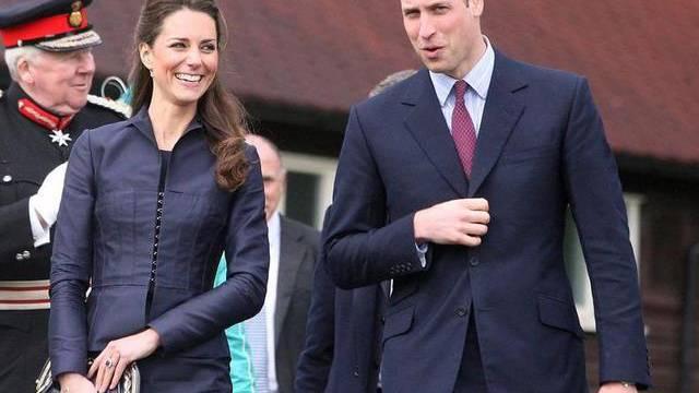 Fotos von Kate und William können gepostet werden