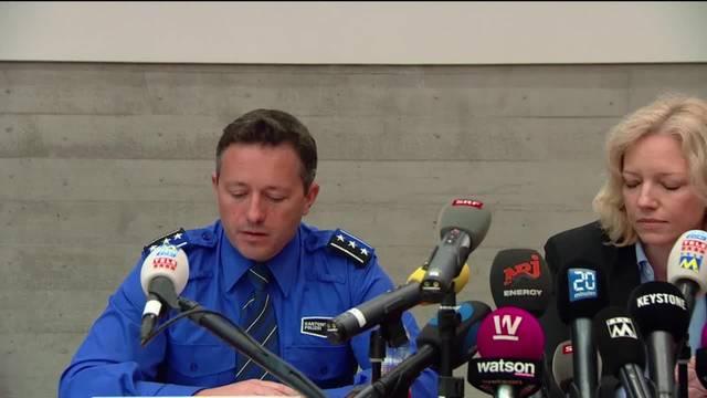 Rupperswil: So ist der Täter vorgegangen