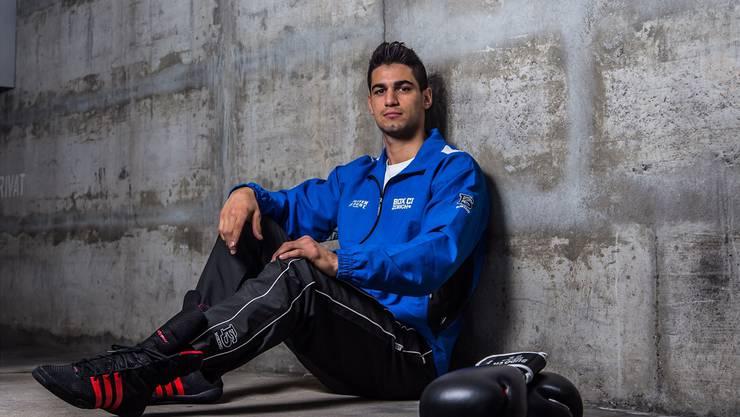 Zwei Siege mehr fehlten Davide Faraci zur Olympia-Qualifikation. (Archiv)