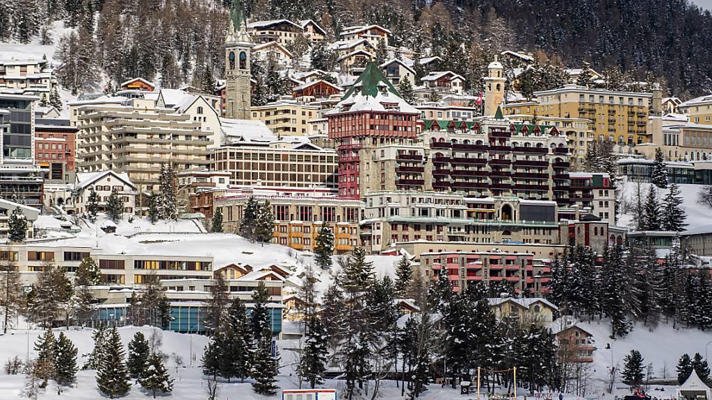 Schweizer Hotellerie leidet weiterhin unter Coronakrise