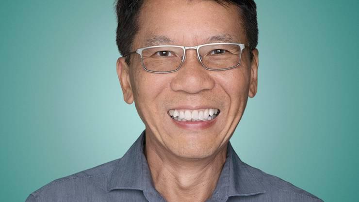 Thuan Pham ist als Technik-Chef des Fahrdienstanbieters Uber zurückgetreten. (Bild: Uber Newsroom)