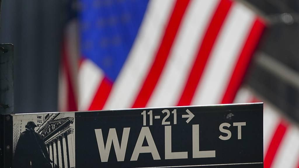 Die IT-Sicherheitsfirma McAfee hat bei ihrer Rückkehr an die Börse rund 740 Millionen Dollar eingesammelt. (Archivbild)
