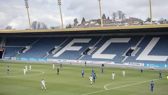 Der FC Luzern zieht die Vorbereitung für den Neustart in der Meisterschaft um eine Woche vor