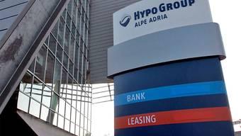 Bringt Österreich in Misskredit: Die «Haider-Bank» Hypo Alpe Adria.