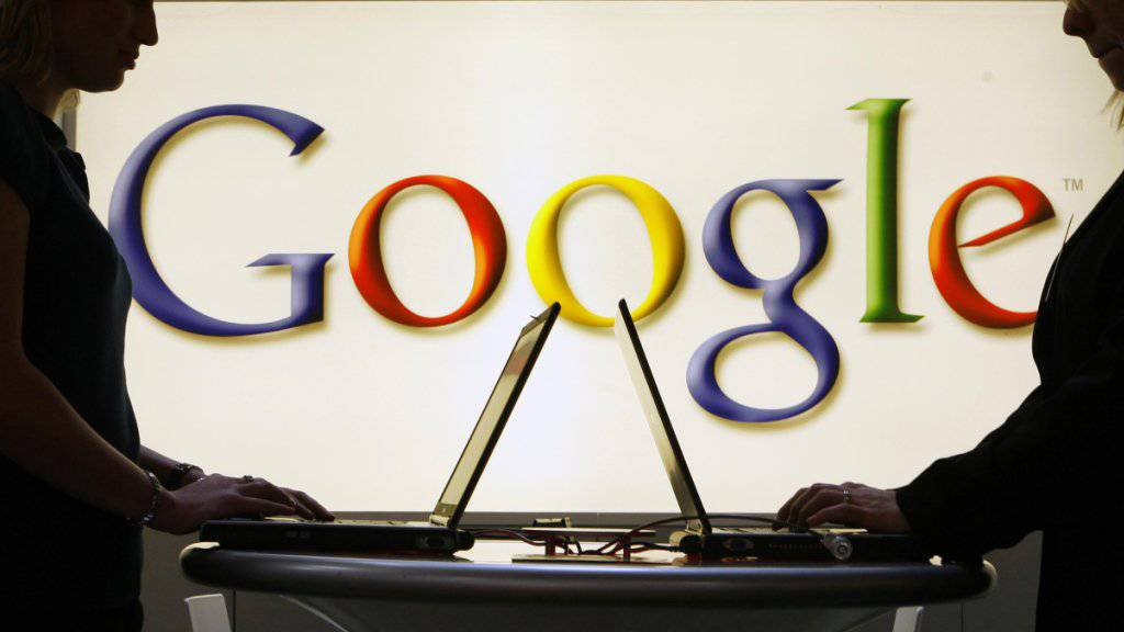 Nachrichten-Suchmaschinen wie Google sollen künftig an Presseverlage in der EU Geld für Urheberrechte zahlen. (Symbolbild)