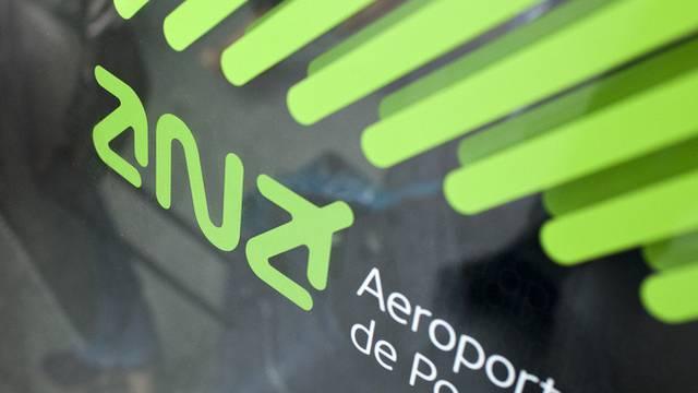 ANA-Logo: Der Vinci-Konzern erhielt den Zuschlag (Symbolbild)