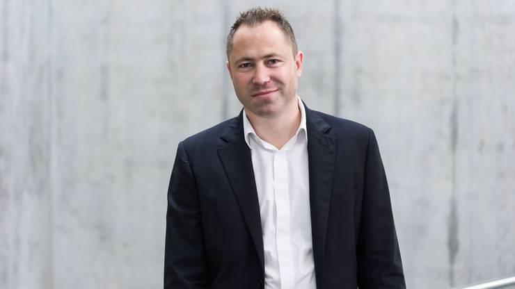 Rechtskräftig verurteilt: Philipp Gut, ehemaliger Stellvertretender Chefredaktor der «Weltwoche».